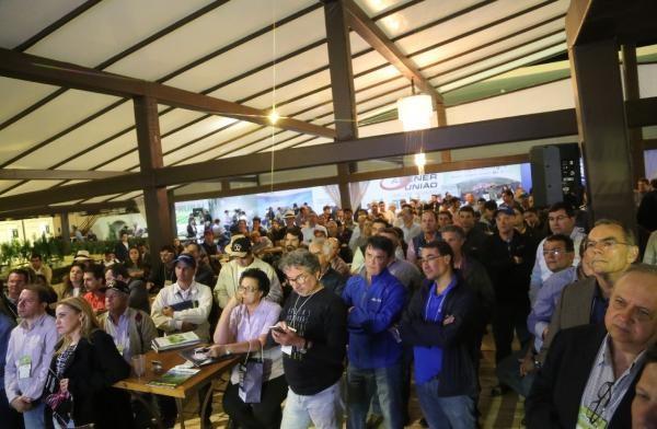 Raça Girolando ganha primeiro Sumário de Avaliação Genômica