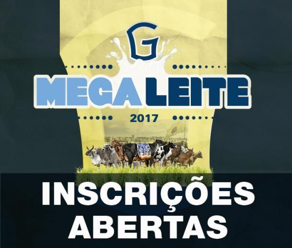 Abertas inscrições com desconto para Megaleite 2017