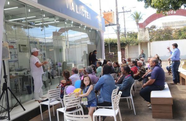 Megaleite 2018 terá curso de Queijo Minas Frescal e degustação comentada